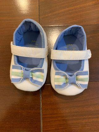 Cheateau de sable Baby Shoes