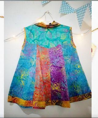 Batik Top Cendana