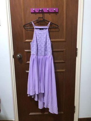 🚚 FASHMOB lilac dress