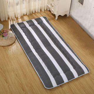 Tatami mattress pad/ topper - single size