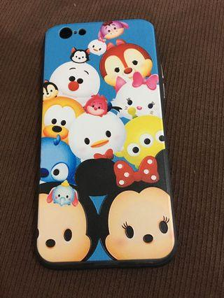 🚚 IPhone 6s case Tsum Tsum