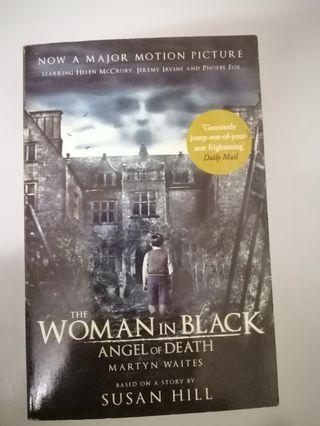 The Women in Black: Angel of Death