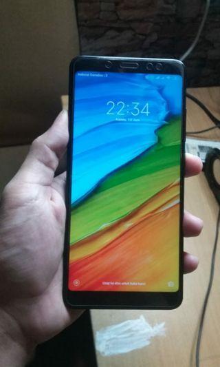 Xiaomi note 5 pro 4/64 fullset no minus