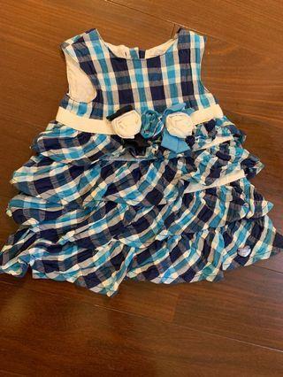 Tutto Piccolo Baby Dress