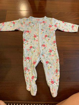 Cath Kids Baby Sleepsuit