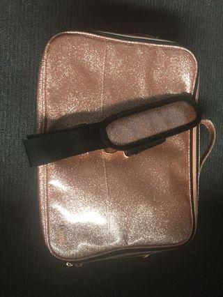 Typo laptop and carry case