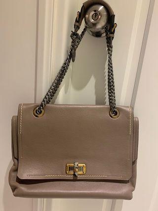 Brand New Lanvin Chain Bag