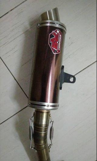 R9 mugello 32mm rs150 2nd