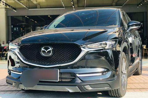 Mazda Cx5 Oem Day Time Running Lamps