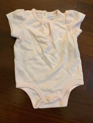 Ralph Lauren Baby Romper