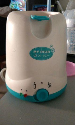 Milk/ Food Warmer