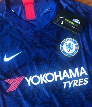 INSTOCK Chelsea Player Version 19/20