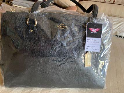 COACH BAG AUTHENTIC PRELOVED