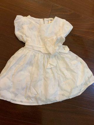 Oshkosh Baby Dress