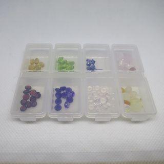 Gemstone Collection  - Opal, Citrine, Amethyst, Peridot, Rose Quartz
