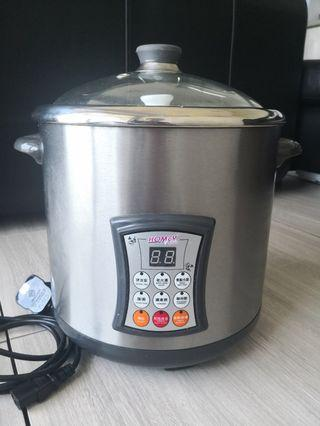 HOMEY eletric cooker in good condition