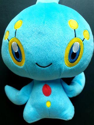 Pokemon Banpresto 30 cm Manaphy