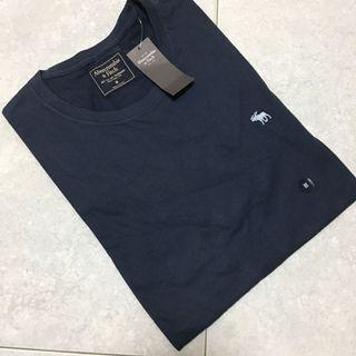 Abercrombie & Fitch Muscle Fit Tee