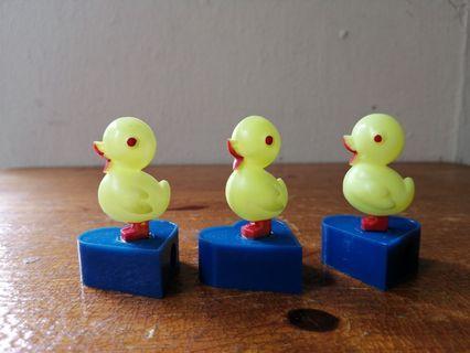 Vintage Chick Sharpeners