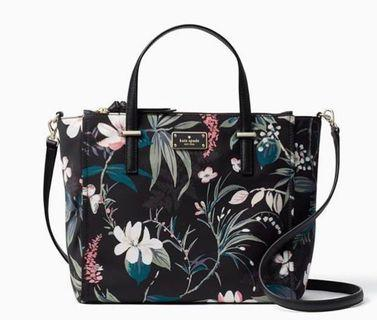 Kate spade with sling (fast deal)