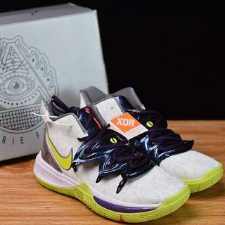 "Nike Kyrie 5 EP ""Mamba Mentality"" 曼巴精神小醜 滅世純原歐文5代"