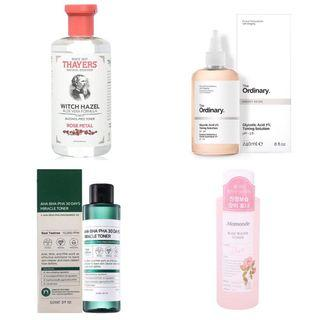 🚚 🔥Toner🔥Top Selling and Top Rated Toner🔥Thayers/The Ordinary/Some By Mi/Mamonde 🔥Lowest $🔥New Stocks June 2019🔥