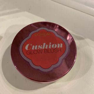 Loreal cushion blusher