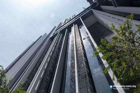 Furnished 2-room CORNER @ M-City, Jalan Ampang, Ampang Hilir for ONLY RM493,000 (Market value RM780,000)