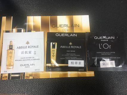 $20set/Guerlain Sample