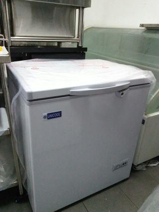Chest Freezer  160L