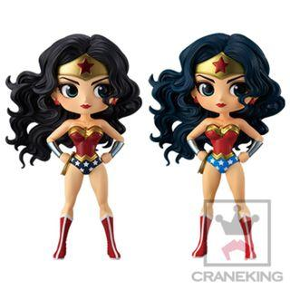 Q posket - Wonder Woman -