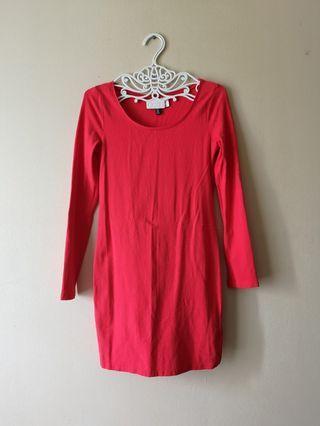 (NEW) H&M Top/Dress
