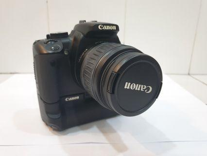 Canon EOS 400D  #MGAG101