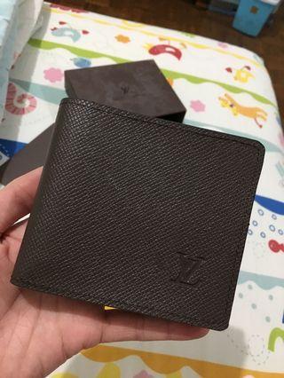 Dompet Louis Vuitton LV