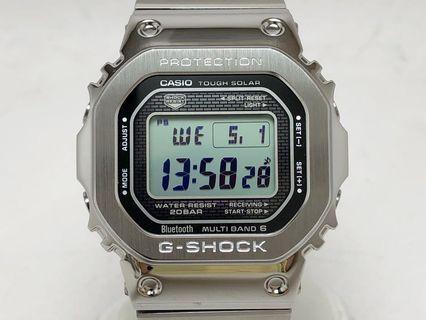 🚚 Casio G SHOCK 新品 台灣公司貨 GMW B5000D 1DR