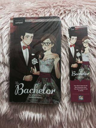 Wattpad Book: The Bachelor by Greenwriter