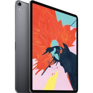 "Apple iPad Pro 2018 12.9"" 512GB Wi-Fi Space Grey"