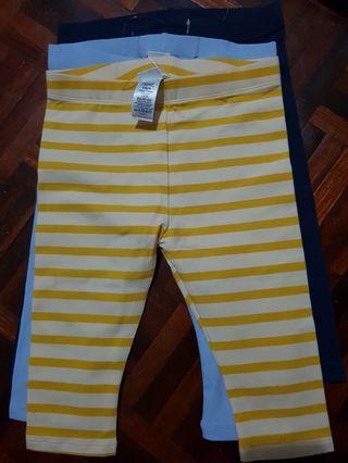 New- original Next girl leggings