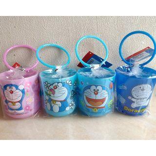多啦A夢 Doraemon  小膠杯