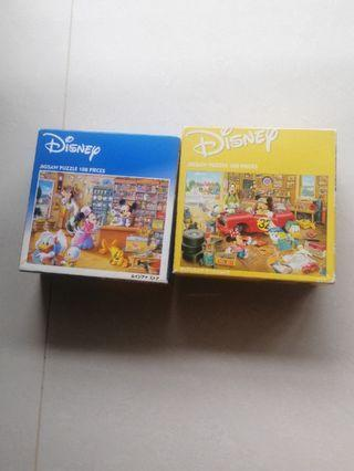 Disney Jigsaw Puzzle