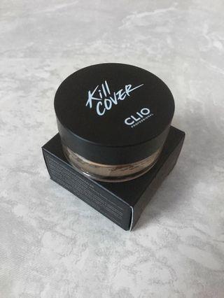 Clio Kill Cover Pot Concealer