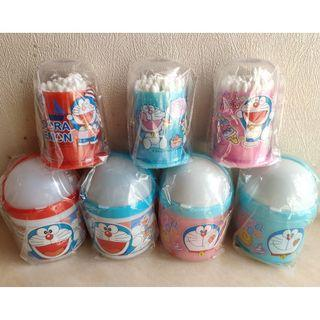 多啦A夢 Doraemon 棉花棒 連盒
