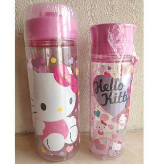 Sanrio Hello Kitty 水樽 2款