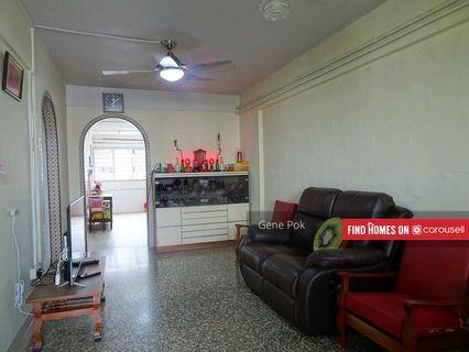 526 BEDOK NORTH STREET 3