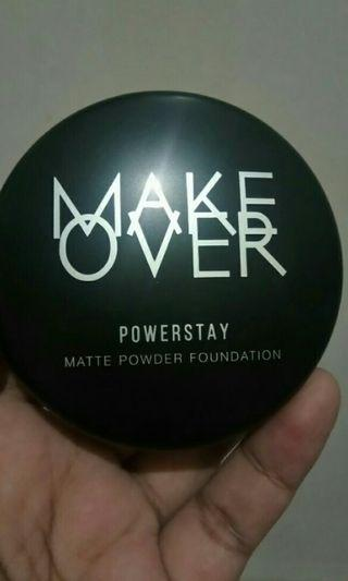 Make Over Translucent Powder