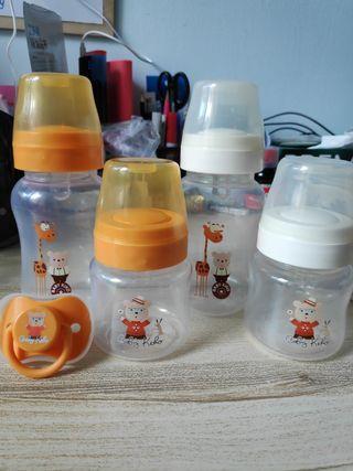 Baby Kiko Feeding bottles