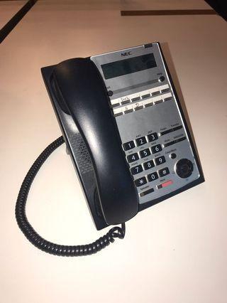 NEC SL 1000 Hybrid Keyphone System