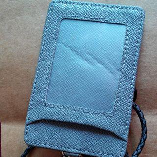 Carrying Card Holder, Hold for 3 cards