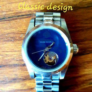 Vintage Grade A Designed Lady Watch