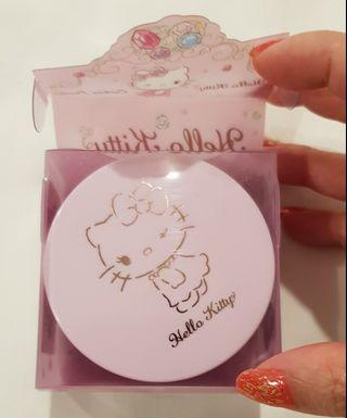 Authentic Hello kitty cushion cheeks blusher